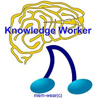thesis on knowledge workers